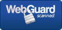 WebGuard Secured